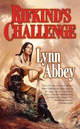 Rifkind's Challenge ebook by Lynn Abbey