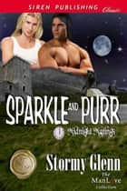 Sparkle and Purr ebook by Stormy Glenn