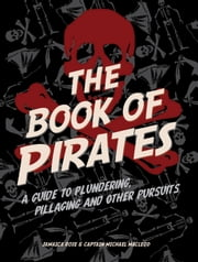 The Book of Pirates ebook by Christine Lampe