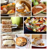 The Apple Cookbook - 1165 Recipes ebook by Anonymous