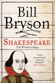 Shakespeare - The World as Stage ebook by Kobo.Web.Store.Products.Fields.ContributorFieldViewModel