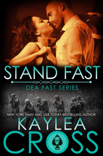 Stand Fast ebook by Kaylea Cross