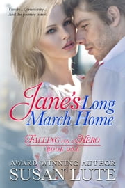 Jane's Long March Home ebook by Susan Lute