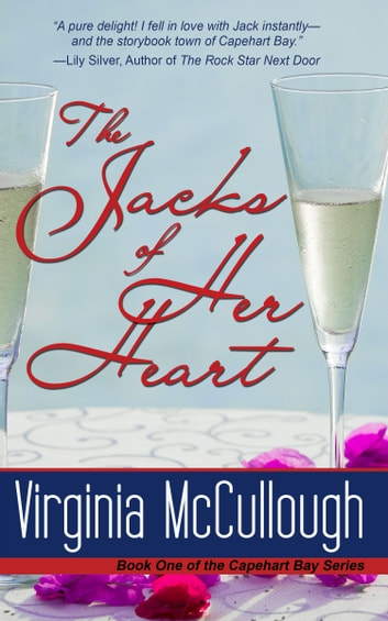 The Jacks of Her Heart ebook by Virginia McCullough
