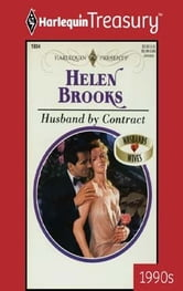 Husband by Contract ebook by Helen Brooks