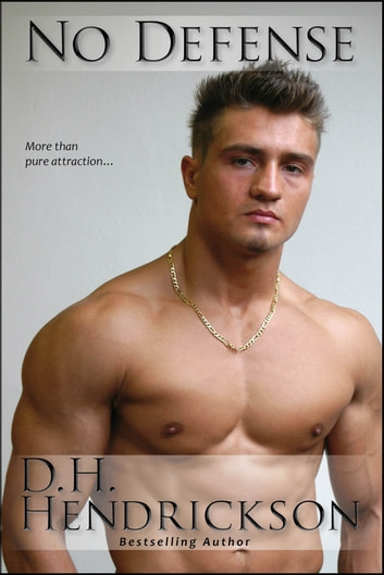 No Defense ebook by D. H. Hendrickson