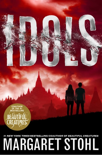 Idols ebook by Margaret Stohl