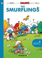The Smurfs #15: The Smurflings ebook by Peyo