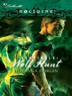 Sentinels: Wolf Hunt ebook by Doranna Durgin