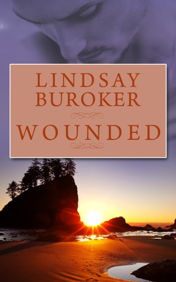 Wounded ebook by Lindsay Buroker