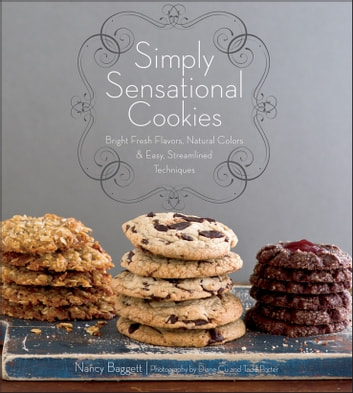 Simply Sensational Cookies 電子書籍 by Nancy Baggett