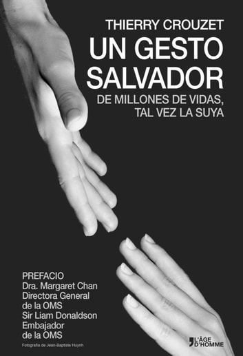 Un Gesto Salvador ebooks by Thierry Crouzet