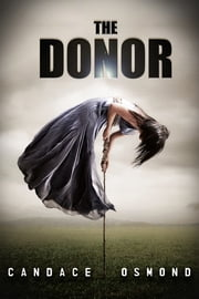 The Donor ebook by Candace Osmond