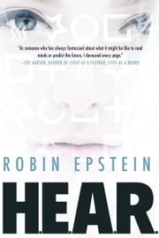 HEAR ebook by Robin Epstein