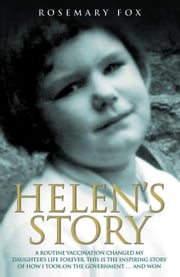 Helen's Story ebook by Fox, Rosemary