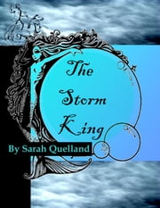 The Storm King ebook by Sarah Quelland