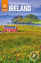 The Rough Guide to Ireland (Travel Guide eBook) ebook by Rough Guides