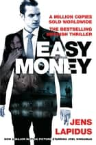 Easy Money ebook by Jens Lapidus