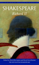 Richard II ebook by William Shakespeare