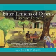 Bitter Lemons of Cyprus audiobook by Lawrence Durrell