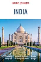 Insight Guides India ebook by Insight Guides