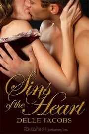 Sins of the Heart ebook by Delle Jacobs