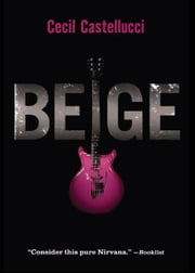 Beige ebook by Cecil Castellucci