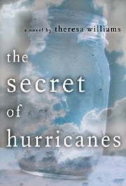 The Secret of Hurricanes ebook by Theresa Williams