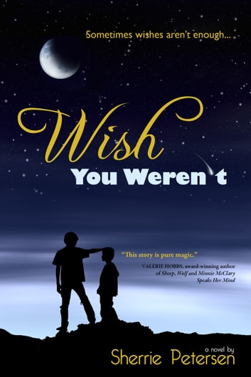 Wish You Weren't ebook by Sherrie Petersen