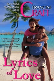 Lyrics of Love ebook by Francine Craft