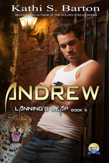 Andrew ebook by Kathi S Barton