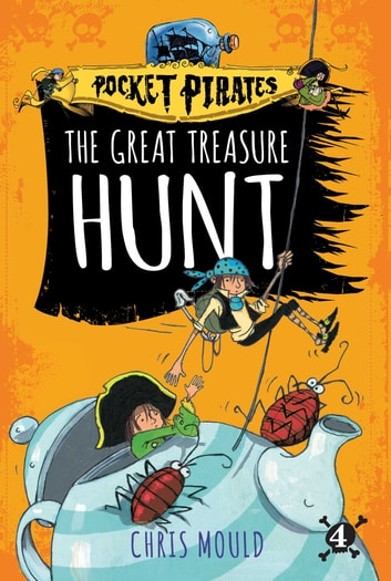 The Great Treasure Hunt ebook by Chris Mould