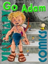 Go Adam ebook by Twinkie Artcat