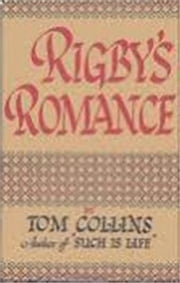 Rigby's Romance ebook by Tom Collins