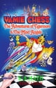Yamie Chess: The Adventures of Tigermore and the Mind Angels ebook by Yamie Chess