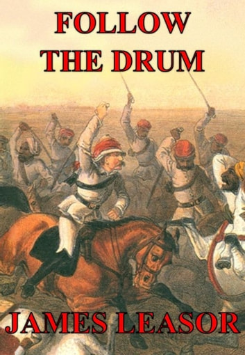 Follow The Drum ebook by James Leasor