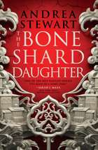 The Bone Shard Daughter ebook by
