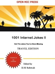 1001 Internet Jokes II - Travel Edition ebook by David Moishe Schwab