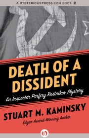 Death of a Dissident ebook by Stuart M. Kaminsky
