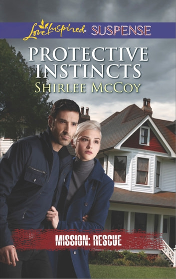 Protective Instincts eBook by Shirlee McCoy