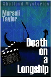 Death on a Longship ebook by Marsali Taylor