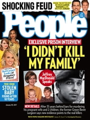 People Magazine - Issue# 3 - TI Media Solutions Inc - People Magazine magazine