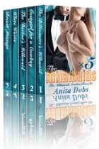 The Milkmaids x5 Box Set ebook by Anita Dobs
