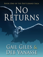 No Returns ebook by Deb Vanasse,Gail Giles