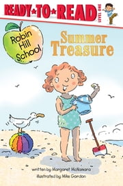Summer Treasure - with audio recording ebook by Margaret McNamara,Mike Gordon