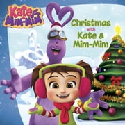 Christmas with Kate and Mim-Mim ebook by Lexi Ryals