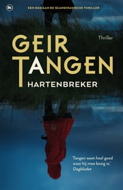 Hartenbreker eBook by Geir Tangen