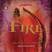 Fire audiobook by Kristin Cashore