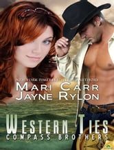 Western Ties ebook by Mari Carr,Jayne Rylon
