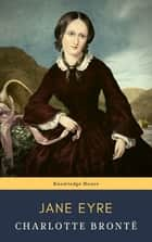 Jane Eyre ebook by Charlotte Brontë, knowledge house